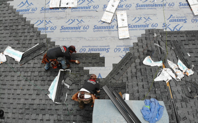 Navigating an Insurance Claim on Your Roof Replacement, A Step-by-Step Guide