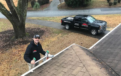 5 Qualities to Look For In a Good Roofing Company