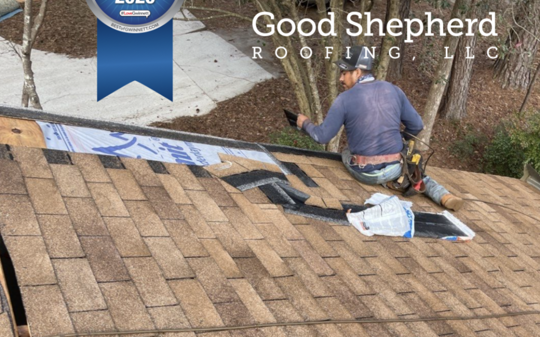 Dana M.  – Roof Replacement  Snellville