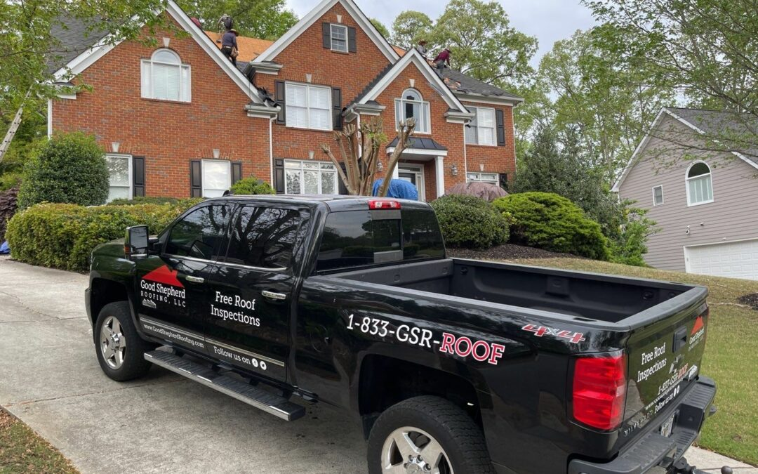 David W. – Roof Replacement Dacula