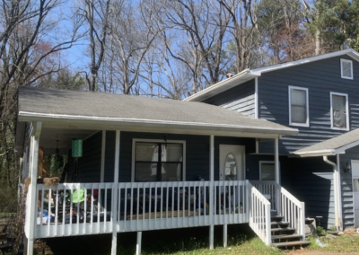 Deidre S. – Roof Replacement Lilburn