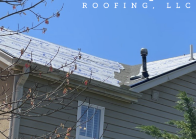 Dexter T.  – Roof Replacement Cumming