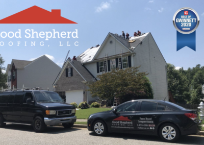 Scott A. – Roof Replacement Dacula