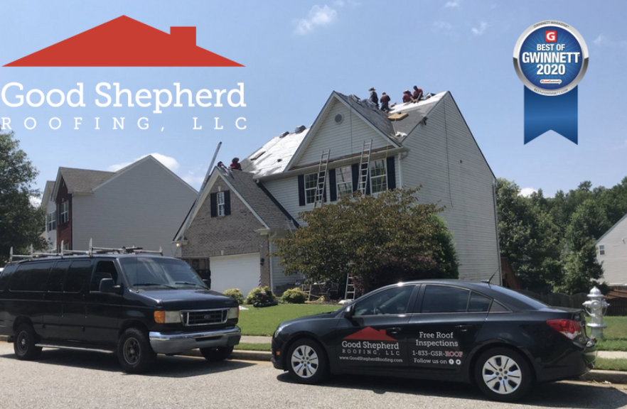 after-roof-replacement