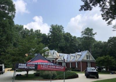 Ken M. – Roof Replacement Monroe, GA