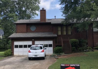Pat B. – Roof Replacement Marietta